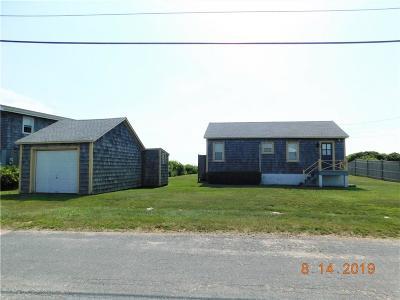 Narragansett Single Family Home For Sale: 65 Stanton Avenue