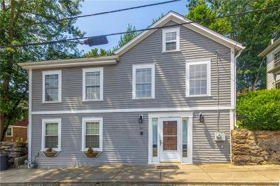 East Greenwich Multi Family Home Act Und Contract: 49 Marlborough St