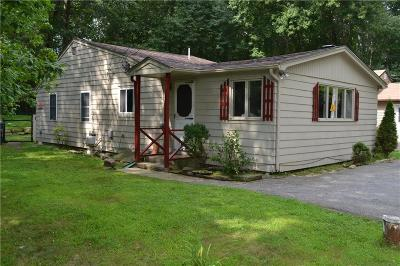 Kent County Single Family Home For Sale: 301 Richardson Rd