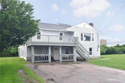 Narragansett Single Family Home For Sale: 13 Homestead Road