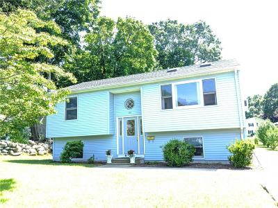 Washington County Single Family Home For Sale: 20 State St
