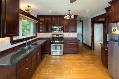 Providence County Condo/Townhouse For Sale: 138 Lancaster St, Unit#2 #2