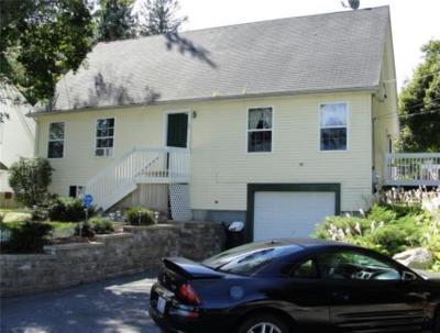 Providence County Single Family Home For Sale: 62 Capitol View Av