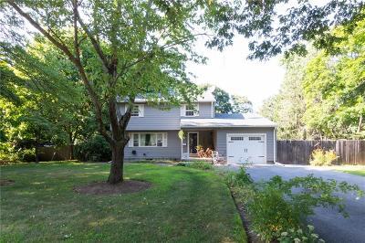 Warwick Single Family Home For Sale: 541 Church Av