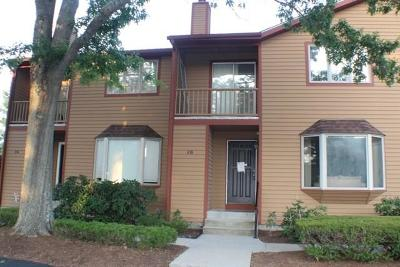Smithfield Condo/Townhouse For Sale: 8 Tamarac Drive #B