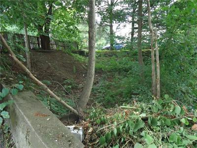 Warwick, West Warwick, Cranston, North Providence, Providence Residential Lots & Land For Sale: 3 Easton St