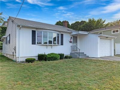 Single Family Home Act Und Contract: 389 Eaton St