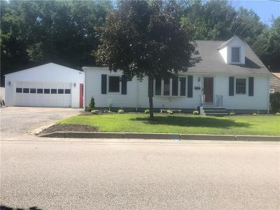 Kent County Single Family Home For Sale: 15 Brookdale Dr