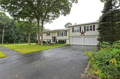 Kent County Single Family Home For Sale: 28 Daniel Dr