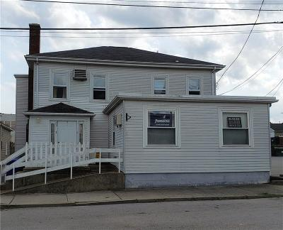 Kent County Multi Family Home For Sale: 11 Bank St