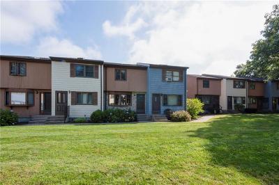Providence County Condo/Townhouse For Sale: 275 Grotto Av, Unit#6 #6