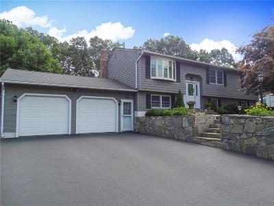 Coventry Single Family Home For Sale: 10 Hancock Dr