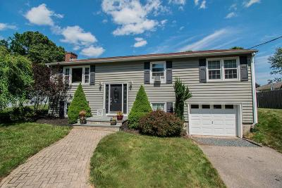 South Kingstown Single Family Home For Sale: 220 Greenwood Drive