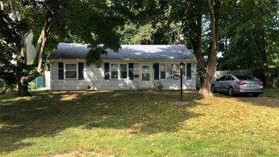 Warwick Single Family Home For Sale: 64 Star St