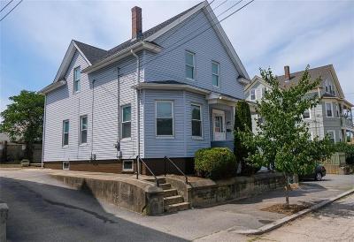 Providence Single Family Home For Sale: 62 Rosedale St