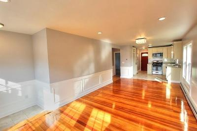 East Providence Single Family Home For Sale: 22 Elder Av