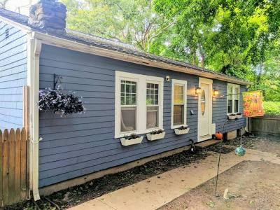 South Kingstown Single Family Home For Sale: 302 - D Curtis Corner Rd