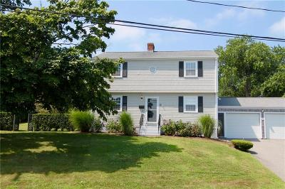 Newport County Single Family Home For Sale: 24 High St