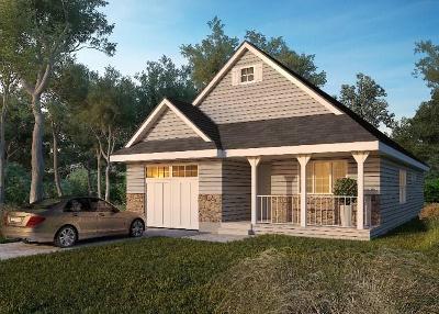 Washington County Condo/Townhouse For Sale: 5 Abbey Lane