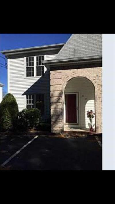 North Providence Condo/Townhouse For Sale: 60 Hawthorne Pl, Unit#23 #23