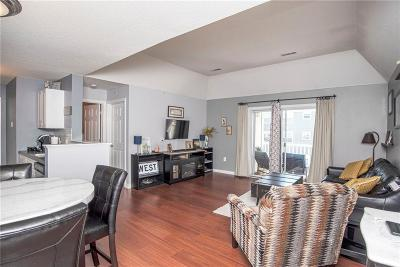 Woonsocket Condo/Townhouse For Sale: 116 Mill St, Unit#304 #304