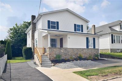 North Providence Multi Family Home For Sale: 48 Audubon Av