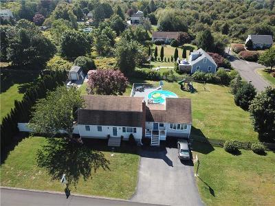 Washington County Single Family Home For Sale: 14 Hollywood Av