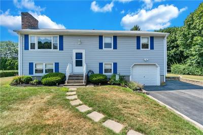 Seekonk Single Family Home For Sale: 131 King Philip Rd
