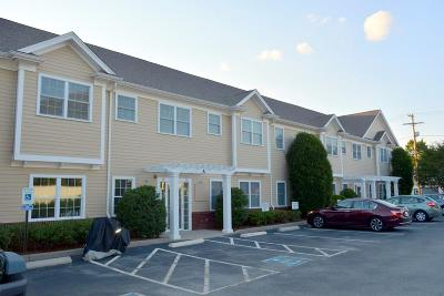 Bristol County Condo/Townhouse For Sale: 60 Bay Spring Av, Unit#6a #6A