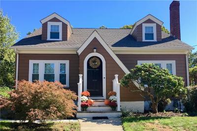 Warwick Single Family Home For Sale: 2 Friendly Dr