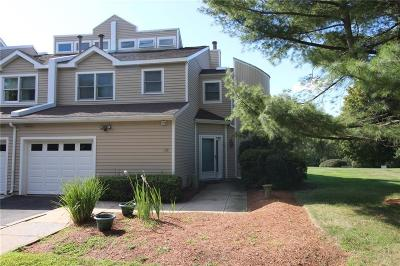 Portsmouth Condo/Townhouse For Sale: 118 Rolling Hill Road #F8