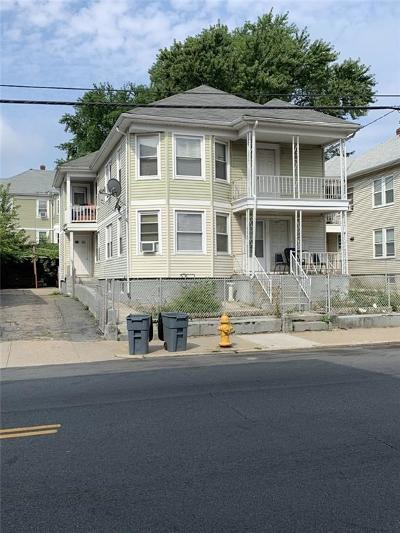 Multi Family Home For Sale: 1057 Main St