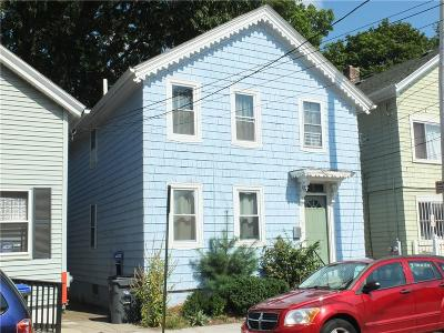 Providence Single Family Home For Sale: 110 Baxter St