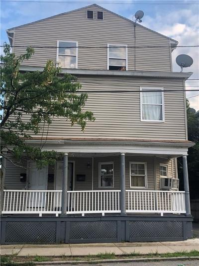 Providence Multi Family Home For Sale: 48 Whittier Av
