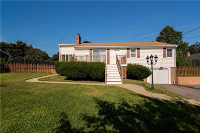 Portsmouth Single Family Home For Sale: 62 Viking Dr