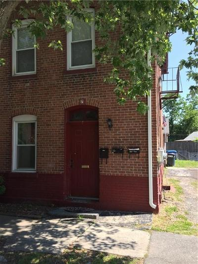 Cumberland Multi Family Home For Sale: 7 Woodward St