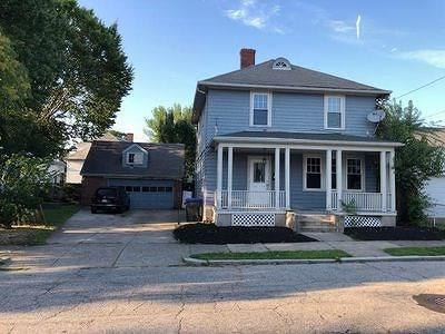 Providence RI Single Family Home For Sale: $315,000