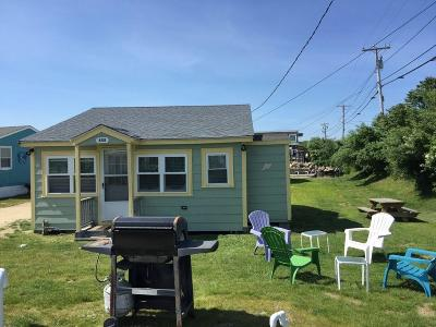 South Kingstown Single Family Home For Sale: 655 Succotash Road