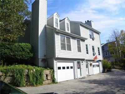Westerly Condo/Townhouse Active Under Contract: 38 Old Hopkinton Road #A