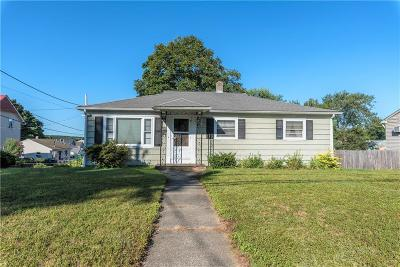 Cumberland Single Family Home For Sale: 456 High Street