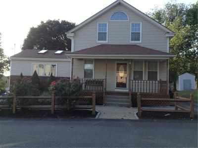 Cumberland Single Family Home For Sale: 55 Weeks Street