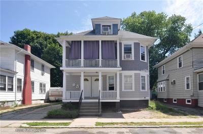 Multi Family for Sale in Cranston, RI