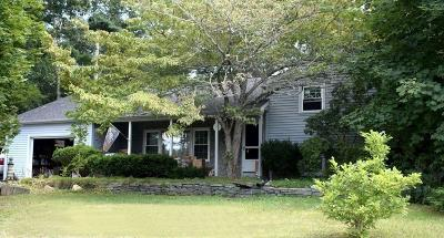 Hopkinton Single Family Home For Sale: 31 Brook Drive
