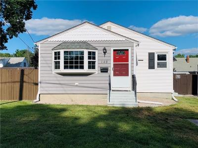 Single Family Home Active Under Contract: 148 Forest Avenue
