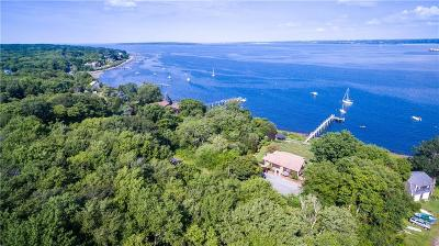 Jamestown Single Family Home For Sale: 450 East Shore Road