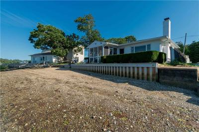 Bristol Single Family Home For Sale: 55 Smith Street