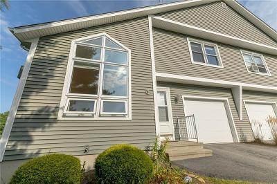 Westerly Condo/Townhouse For Sale: 73 Quannacut Road #B