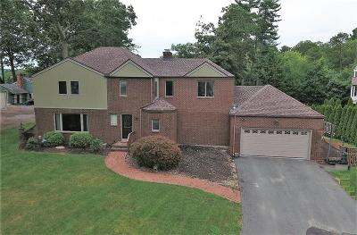 Coventry Single Family Home For Sale: 3 Veronica Court