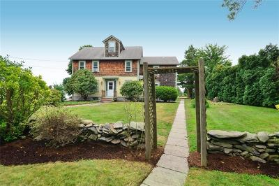 Warwick Single Family Home For Sale: 20 Lighthouse Lane