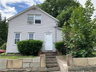 South Kingstown Multi Family Home For Sale: 1326 Kingstown Road